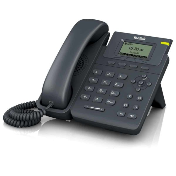 telefone-yealink-t19p-e2-lateral