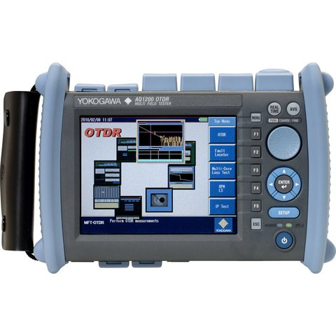 optical-time-domain-reflectometer-yokogawa-aq1200a