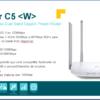 Archer C5W – Planos Acima de 100 Mbps