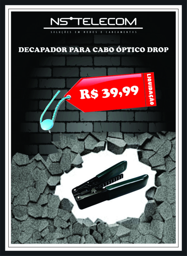 DECAPADOR DE CABO DROP
