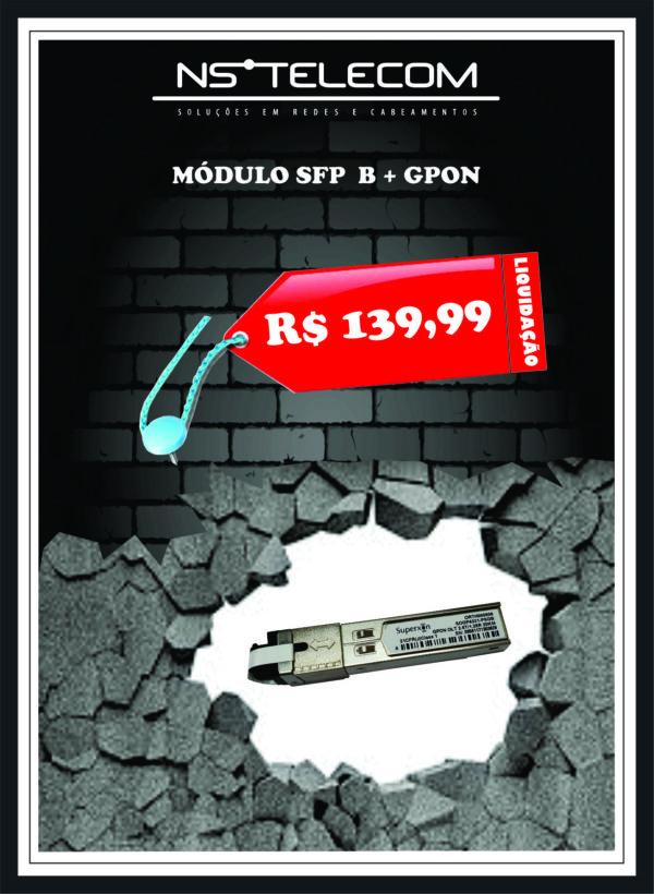MODULO GPON B +